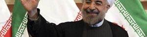 Hasan Rohani.