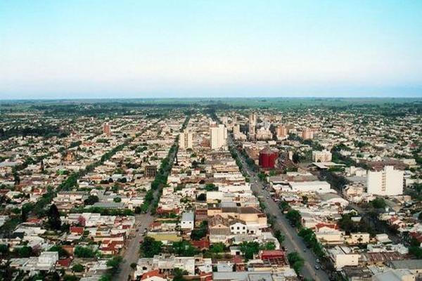 <p>Ciudad San Francisco, Córdoba, Argentina. (Foto Prensa Libre: Archivo)<br></p>