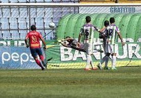 Municipal y Antigua GFC en el duelo por el título
