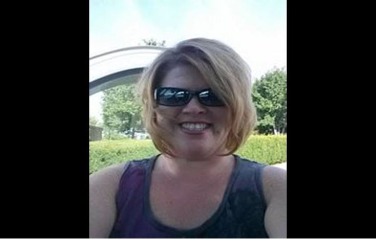 """LaDonna """"Jeannie"""" Brady murió en el accidente causado por Esteban Juárez. (Foto Prensa Libre: Ohio Jobs & Justice Pac)."""