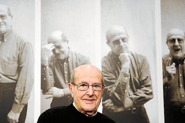 El cineasta portugués Manoel de Oliveira realizó durante su carrera más de 60 películas.