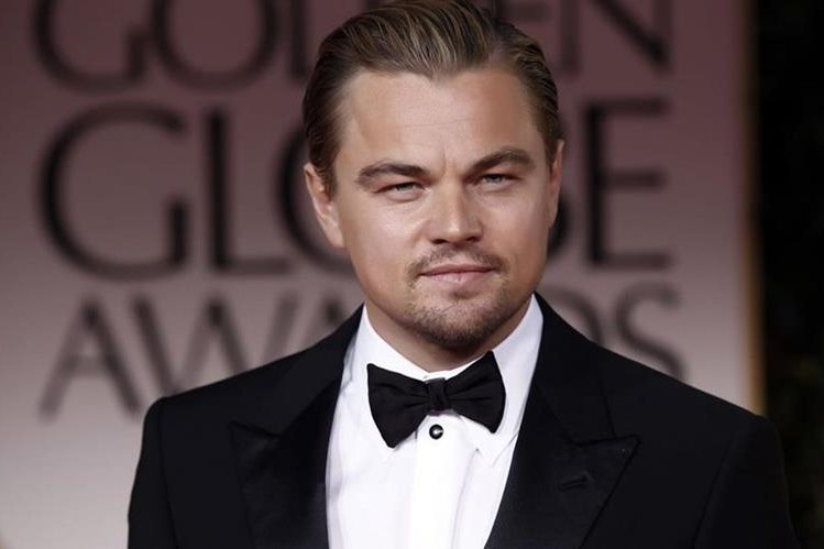 Stan Lee afirmó recientemente que quiere a Leonardo DiCaprio para interpretarlo en su película biográfica. El actor no se ha pronunciado. (Foto Prensa Libre: 1tv).