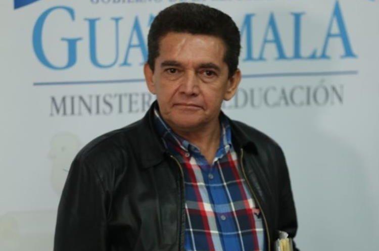 """Joviel Acevedo: """"Yo prefiero ser un tramposo y no un corrupto""""."""