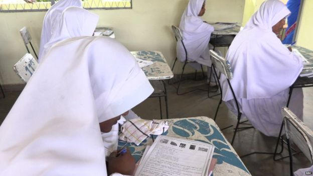 Las niñas musulmanas en Sri Lanka corren el riesgo de contraer matrimonio forzoso ante la falta de protección legal.