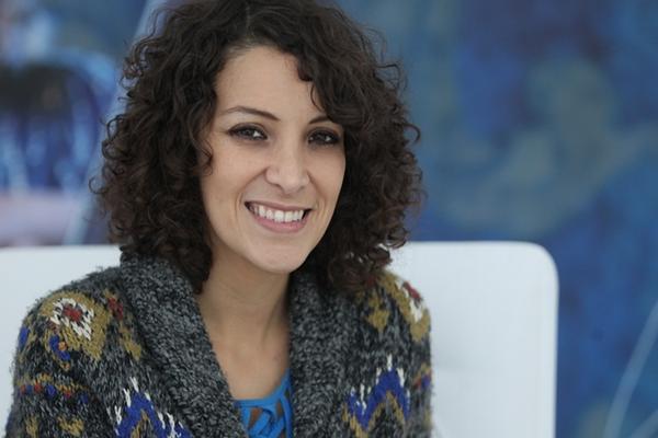 La cantautora guatemalteca, Gaby Moreno, empezará la gira de su cuarto álbum el 27 de marzo. (Foto Prensa Libre: Hemeroteca PL).