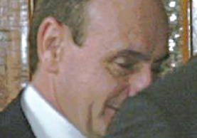 Gregorio Valdez, en una de las escasas fotografías disponibles. (Foto Prensa Libre: Hemeroteca PL)