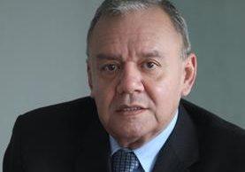 Miguel Ángel Méndez, director editorial de Prensa Libre desde 2011 hasta ayer. (Foto Prensa Libre: Hemeroteca PL)