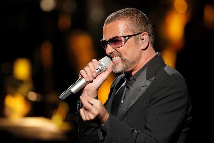 George Michael dejó un gran vacío en la escena musical mundial. (Foto Prensa Libre: AP)