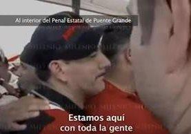 Publicación de video dentro de penal desata críticas al sistema penitenciario en México. (Foto: captura de YouTube)