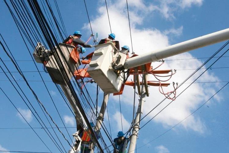 Cada año, las distribuidoras de electricidad tienen la obligación de efectuar una encuesta entre usuarios.
