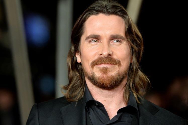 Bale, de 41 años, alcanzó gran popularidad por interpretar a Batman bajo la dirección de Christpoher Nolan (Foto Prensa Libre: Anthony Harvey / Getty Images).