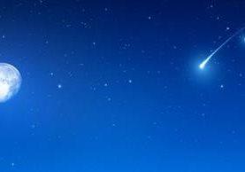 ¿El cielo de arriba o el que está en la pantalla? / ISTOCK