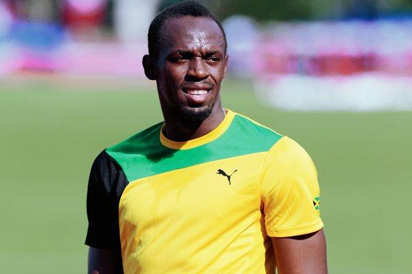 La participación de Usain Bolt en Jamaica es una de las más esperadas. (Foto Prensa Libre: Hemeroteca PL).