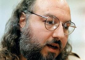<em>El espía israelí Jonathan Pollard, arrestado en 1985 y condenado a cadena perpetua en 1987 en Estados Unidos, será puesto en libertad el 21 de noviembre. (Foto Prensa Libre: AP).</em>