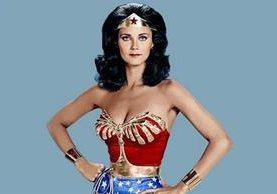 La imagen de la superheroína servirá para dar un mensaje de igualdad de género.