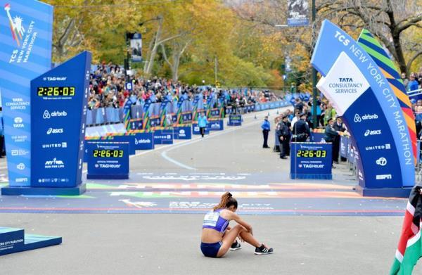 Los atletas rusos no solo deberán pagar las consecuencias del dopaje sino que también deberán devolver los premios. (Foto Prensa Libre: EFE)