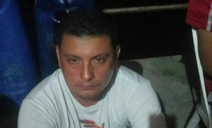 Jorge Marroquín Fuentes viajaba en una embarcación interceptada en El Salvador, la cual trasladaba un cargamento de narcóticos. (Foto Prensa Libre: Fiscalía de El Salvador)