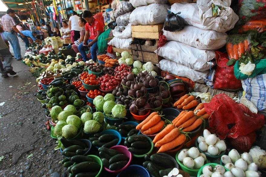 Los Consumidores empiezan a abastecerse de productos propios de la época cuaresmal.