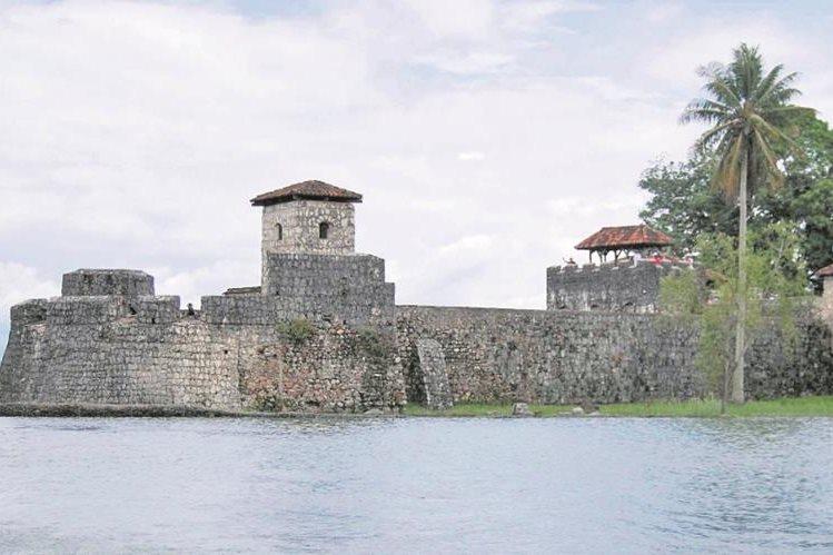 La iniciativa busca fomentar la construcción en lugares turísticos. (Foto Prensa Libre: Hemeroteca PL)