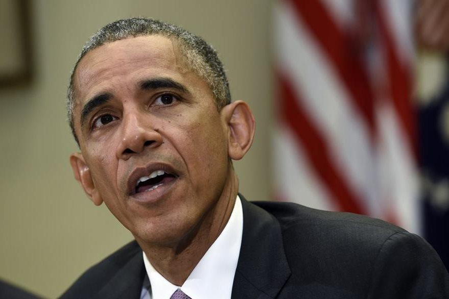 El presidente Barack Obama pidió llegar hasta las últimas consecuencias en la investigación. (Foto Prensa Libre: AP).
