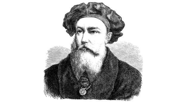 Vasco da Gama fue uno de los principales exploradores portugueses de los siglos XV y XVI. GETTY IMAGES