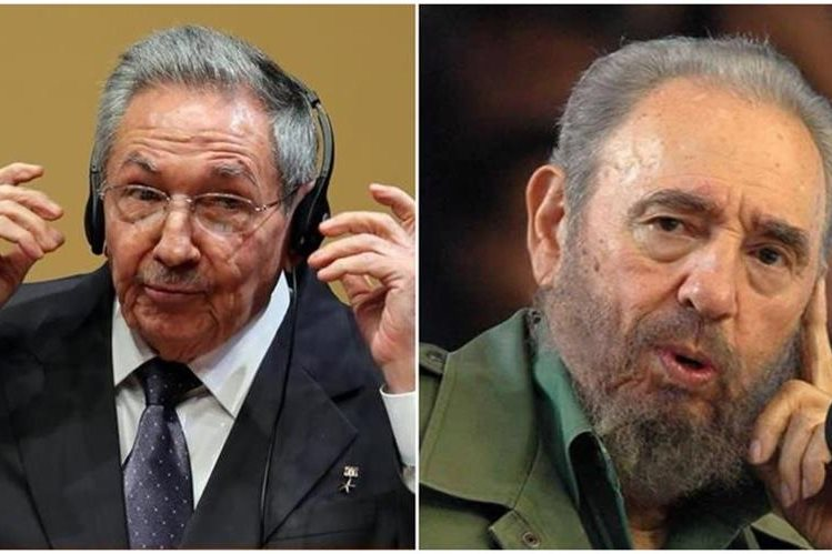 Raúl Castro votó en el II Frente Oriental, en Santiago de Cuba
