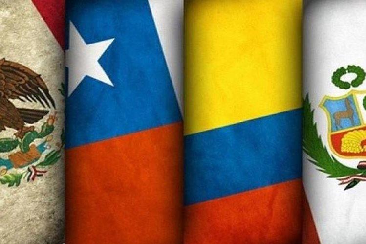 El Protocolo Adicional de la Alianza del Pacífico entrará en vigor el próximo 1 de mayo. (Foto Prensa Libre: infinita.cl)