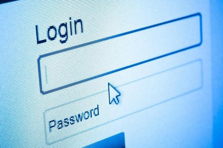 La empresa trabaja en listas automáticas con palabras frecuentes y tontas para evitar problemas de seguridad en sus servicios. (Foto Prensa Libre: popsugar.com).