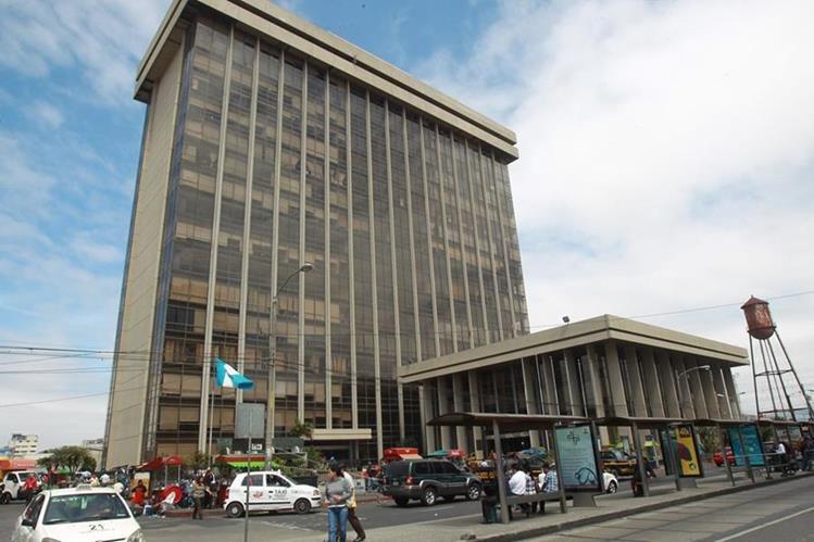 Ministerio de Finanzas adjudica Q150 millones en bonos. (Foto Hemeroteca PL)