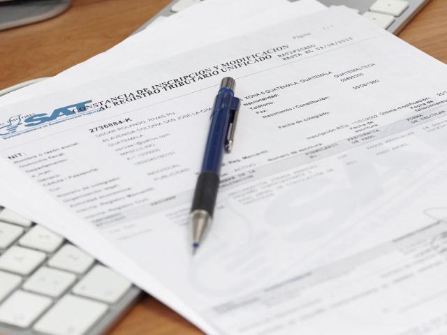 El Registro Tributario Unificado, será administrado por la SAT y el CUI sustituirá al NIT.
