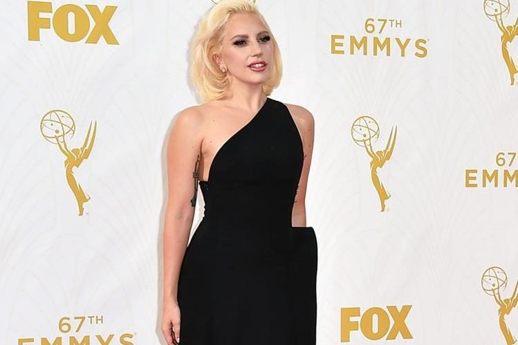 Lady Gaga es reconocida por su trayectoria. (Foto Prensa Libre: AP)