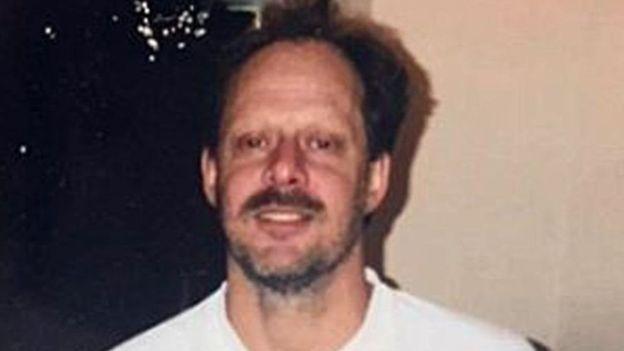 Paddock mató a 58 personas e hirió a más de 500 en Las Vegas. (Foto: Familia Paddock)