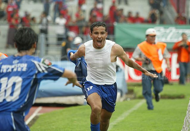 Tránsito Montepeque fue la figura clave en la victoria de Cobán en 2004. (Foto: Hemeroteca PL)