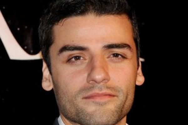 <p>Óscar Isaac, actor guatemalteco. (Foto Prensa Libre: Archivo)</p>