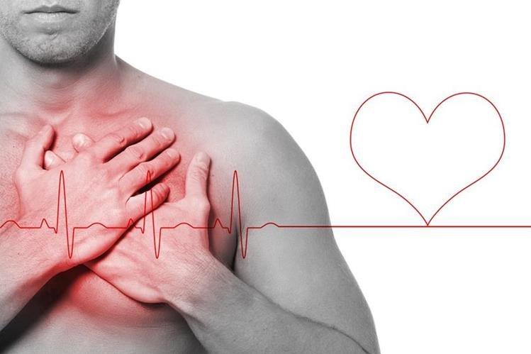 """Según resultado de estudio alemán, cuanto más se bebe, más anomalías se producen en el ritmo cardíaco""""."""