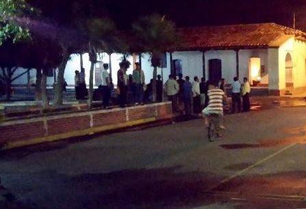 Según la denuncia el abuso ocurrió en San Miguel Chicaj. (Foto Hemeroteca PL).