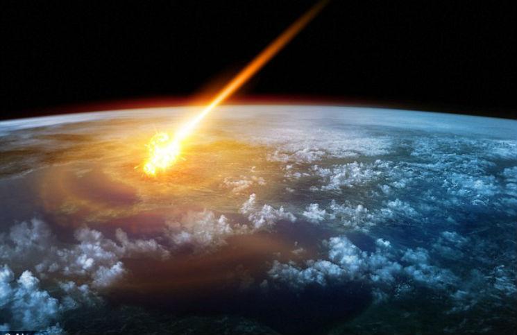 El próximo 23 de septiembre ocurrirá un equinoccio y, algunos creen que ese día otro planeta chocará con la Tierra y será el fin del mundo. (Foto Prensa Libre: minhbao.net)