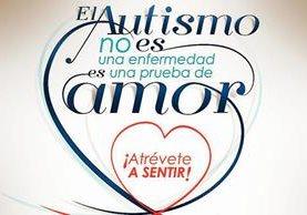 El 2 de abril se celebra el Día mundial del autismo.