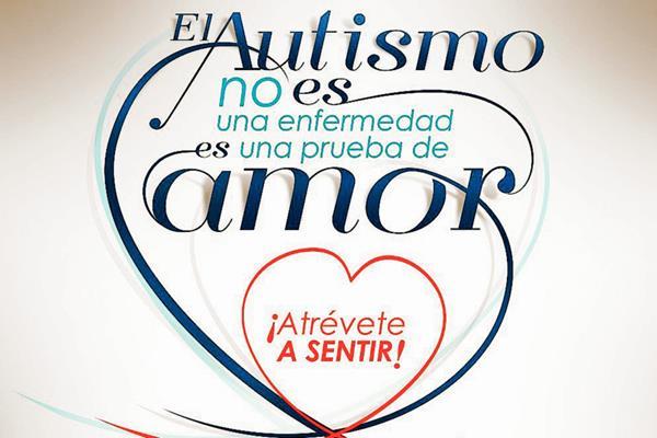 Resultado de imagen de dia internacional del autismo