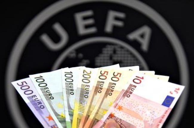 La Uefa esta siendo más flexible con el fair play financiero. (Foto Prensa Libre: antena2.com)