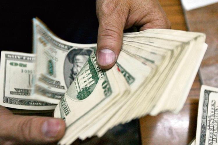 El dólar reportó un leve incremento con respecto al quetzal en las últimas dos semanas y que responde a una mayor demanda de la divisa.