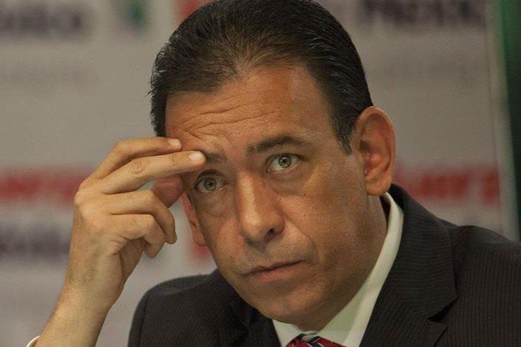 Juan Manuel Muñoz Luévano fue detenido en España en marzo recién pasado.