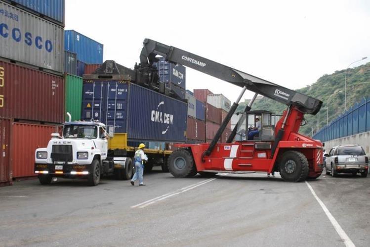La unificación podría fortalecer el comercio regional. (Foto Prensa Libre: litcg.mx)