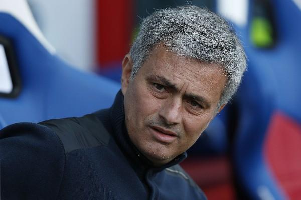 José Mourinho llegará al Manchester United, después de dirigir al Chelsea. (Foto Prensa Libre: Hemeroteca PL)