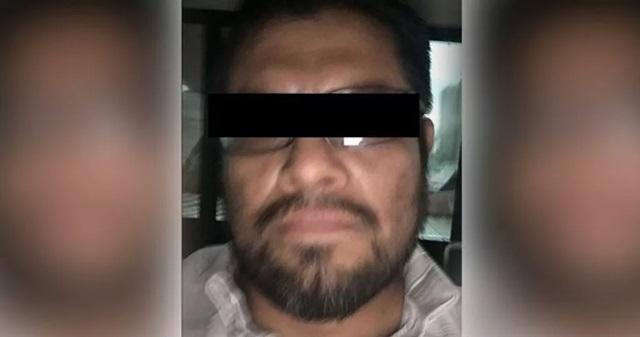Luis Reyes Enríquez, presunto fundador del cártel de Los Zetas. (Foto Prensa Libre: EFE)