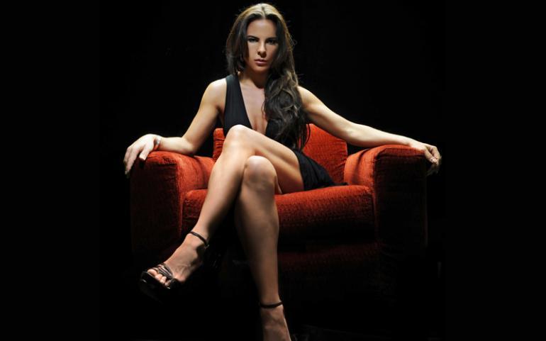 """La actriz creció en popularidad tras el rol en la novela """"La reina del sur"""" (Foto Prensa Libre: Telemundo)."""