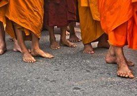 <p>Pekín acusa al Dalai Lama por animar estas inmolaciones. (Foto Prensa Libre: Archivo)<br></p>