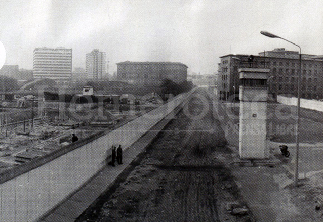 Bonn, a la derecha, surgió como capital oriental de Alemania luego de la Segunda Guerra Mundial. El país se reunificó en 1989. (Foto: Hemeroteca PL)