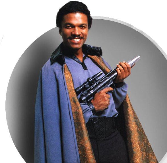 El actor Billy Dee Williams interpretó en el pasado a Lando Calrissian. (Foto Prensa Libre: collider.com)