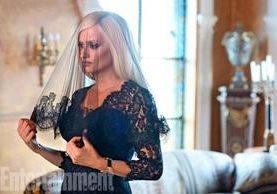 Penélope Cruz interpretará a Donatella Versace, la hermana del famoso diseñador italiano. (Foto Prensa Libre: Entertainment Weekly).